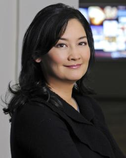 Geri Wang, president, ABC sales & marketing