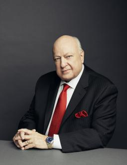 Rogert Ailes revolutionized cable news with an answer to what he considered liberal media.