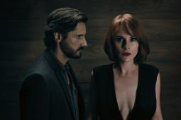 'Good Behavior,' the new TNT series, will carry fewer minutes of ads than dramas on the network do today.