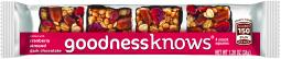 Goodnessknows Snack Bars