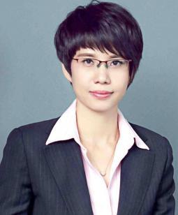 iPinYou CEO Grace Huang.