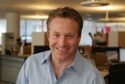 Gregg Bernard is First Look Media's new senior VP of business development.