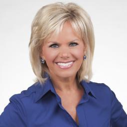 Former Fox News host Gretchen Carlson.