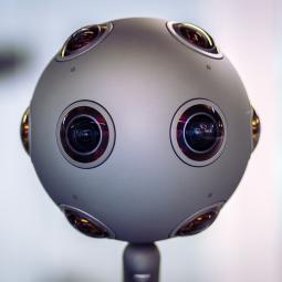 OZO camera