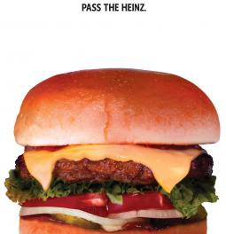 Heinz is bringing to real life the 'Pass the Heinz' campaign Don Draper pitched on 'Mad Men.'