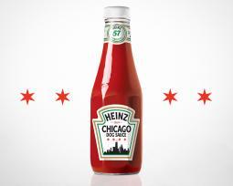 Heinz Jokingly Introduces Chicago Dog Sauce