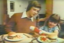 Heinz Ketchup Commercial 'Anticipation'