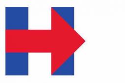 Clinton Campaign Logo