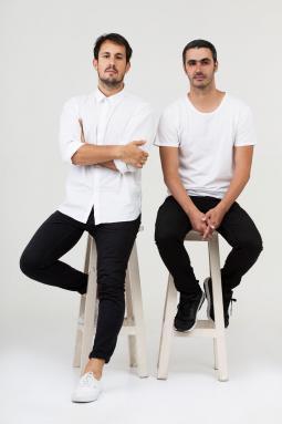 Javier de la Fuente and Alejandro Stea
