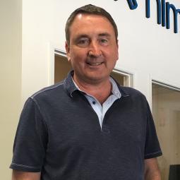 John Ferrara, founder of Nimble.