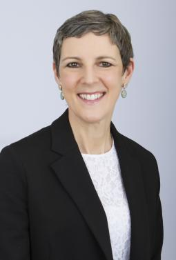 Lori Marcus is the new CMO at Peloton.