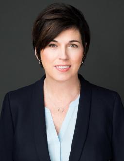 Marianne Radley, chief brand officer, Pizza Hut U.S.