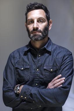 Jeff Baron