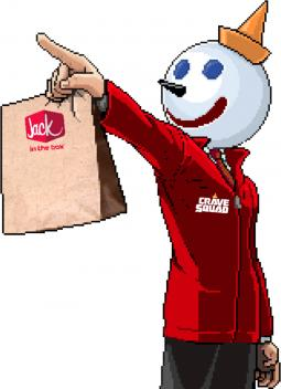 Jack in the Box Crave Crasher