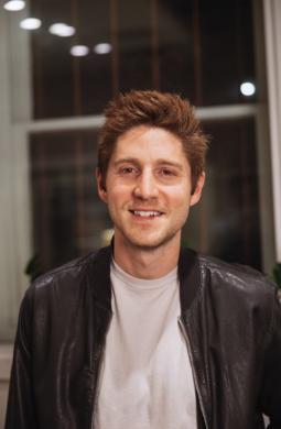 Jake Falby