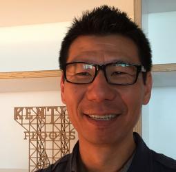 James Cheung