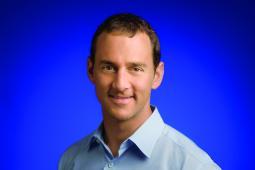 Jason Spero, VP-global brand solutions and innovations, Google