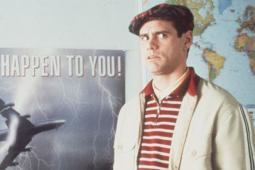 Jim Carrey in 'The Truman Show'