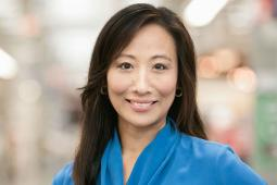 Lowe's named Jocelyn Wong its new chief marketing officer in January.