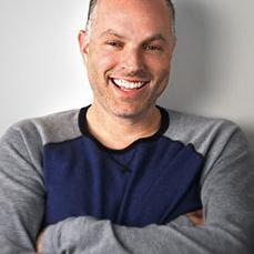 Pitch CEO Jon Banks