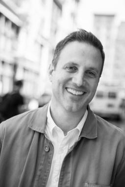 John Patroulis, worldwide chief creative officer at Grey.