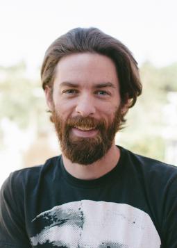 Joshua Harvey
