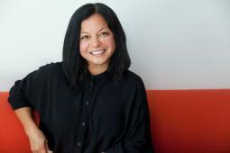 Juanita Tiangco