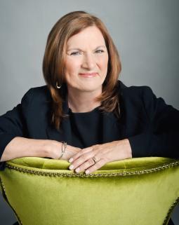 Judy Christa-Cathey, VP-global brand marketing, Hilton Garden Inn & Hampton Hotels