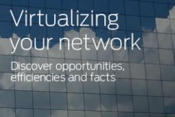 Juniper ebook on virtualization