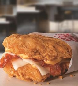 KFC's Double Down