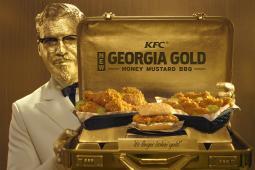 KFC Georgia Gold