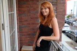 Kamila Prokop, Executive Producer, Here Be Dragons