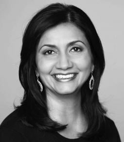 Karuna Rawal, U.S. President and Chief Strategy Officer, at Arc Worldwide