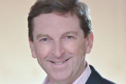 Kevin Bishop