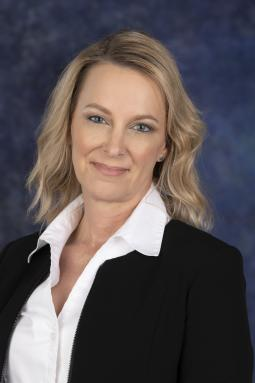 Kimberley Gardiner