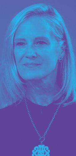 Kristin Lemkau.