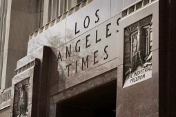 The Los Angeles Times and other Tribune papers will be spun off into a new company.