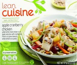 Nestle's Lean Cuisine