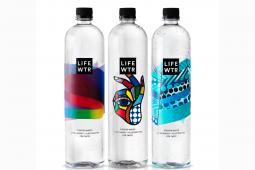 PepsiCo's Lifewtr