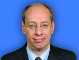 Former FTC Chairman Jon Leibowitz