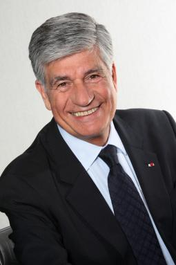 Maurice Levy, who has led agency holding company giant Publicis Groupe since 1987, spoke with analysts Thursday for his last earnings call in that role.