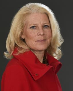Linda Boff, GE CMO
