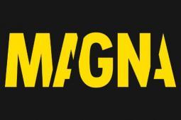 Magna has revised its U.S. ad spending forecast upward.