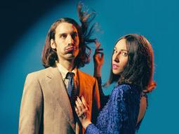 Erika Zorzi and Matteo Sangalli