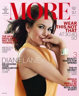 More magazine had a guaranteed average circulation of 750,000 but had struggled to return to growth after the recession.
