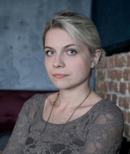 Magdalena Osinksa