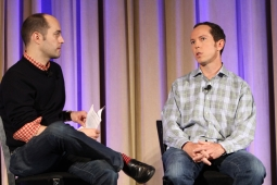 Matt Nix, creator and showruner of USA's 'Burn Notice', speaks with TV Guide's Mickey O'Connor about building social TV engagement at Ad Age's Social Engagement/Social TV Conference Wednesday.
