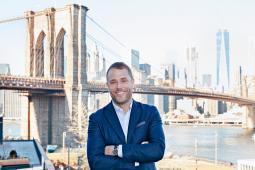 72andSunny CEO Matt Jarvis