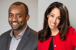 Kenny Mitchell is joining McDonald's USA as vice president of brand content and engagement. Lizette Williams is joining McDonald's USA as head of cultural engagement.