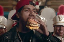 McDonald's: There's a Big Mac For That
